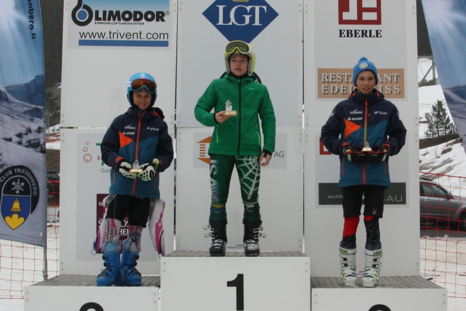 Kat. Knaben 2005