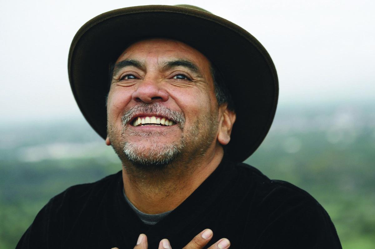 Don Miguel Ruiz - Chamane
