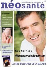 Néo Santé - La revue santé qui vous veut du bien