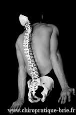 Chiropractie - En Hommage à  Jacques Blanchard