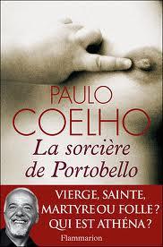 Paulo Coelho - La sorcière de Portobello