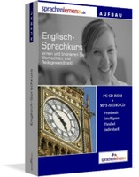 Englisch Aufbaukurs*