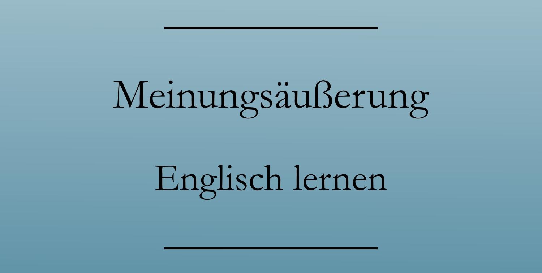 Bedauern Englisch