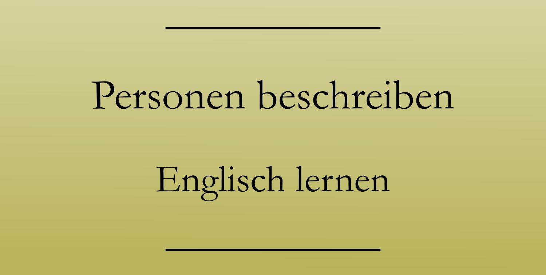 Einzelgänger Englisch