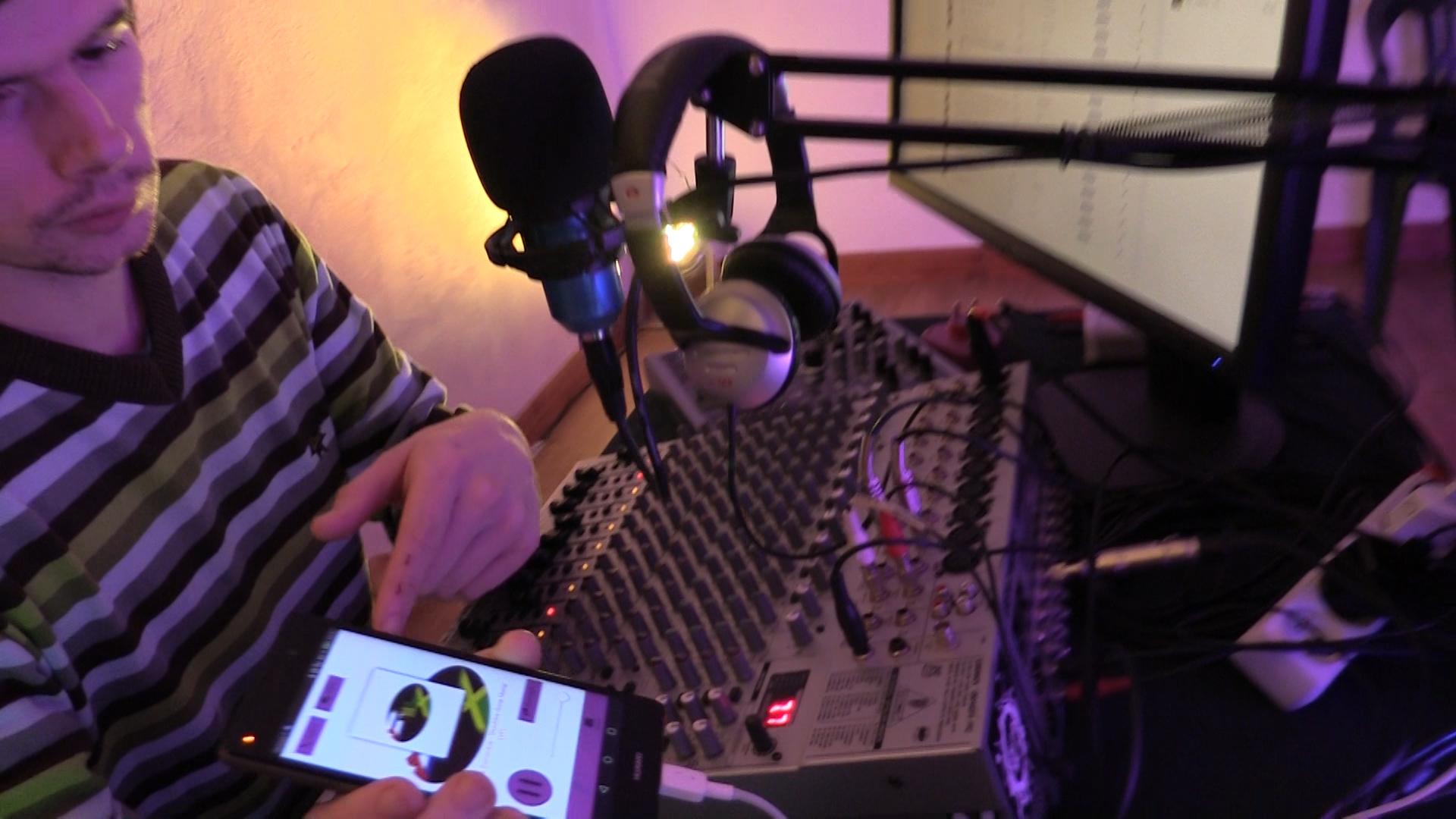 La webradio de Manu, RMB