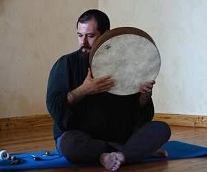 Mauro Tiberi musicista Canto Armonico 2007-2011