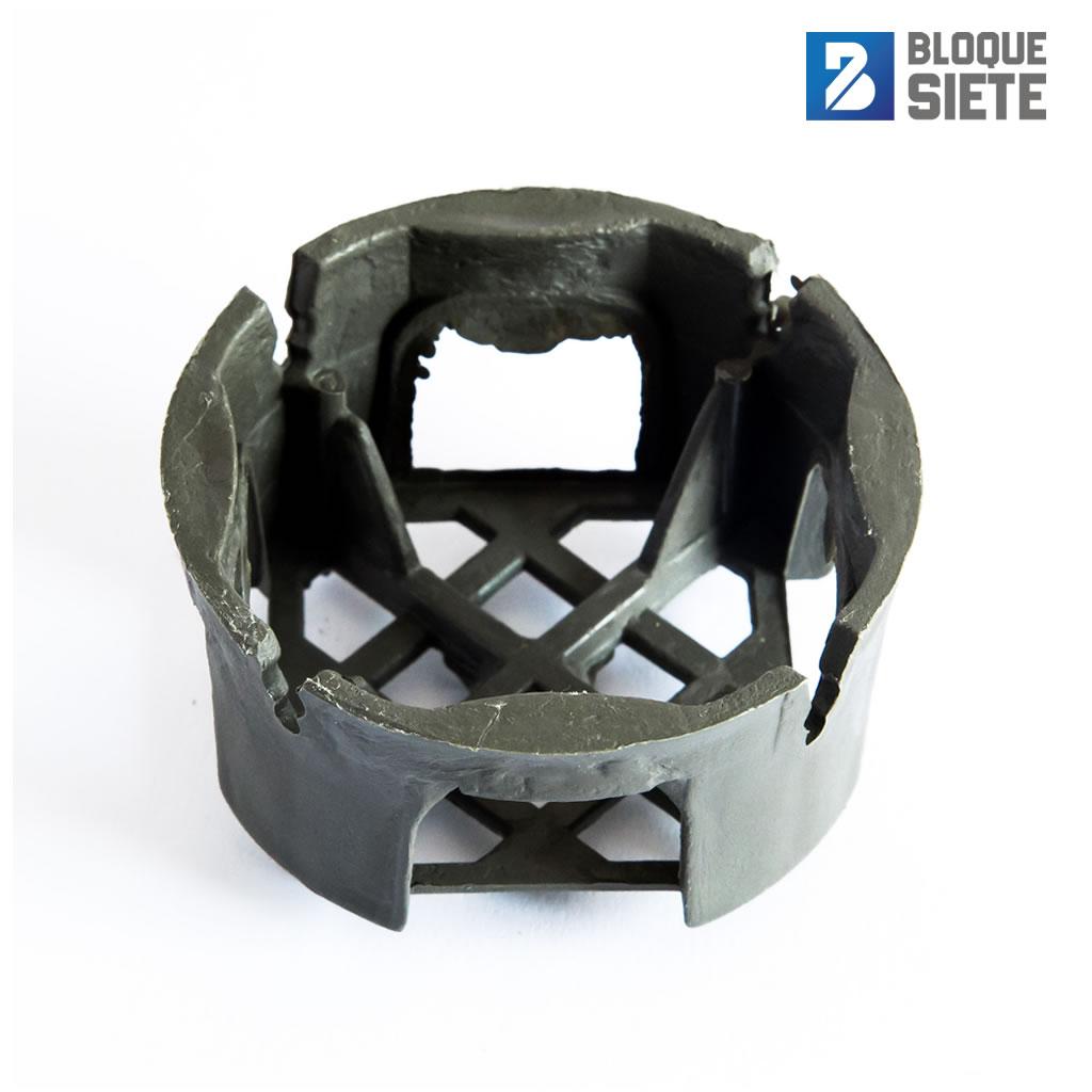 Mod. EA 25 - 2.5 cm