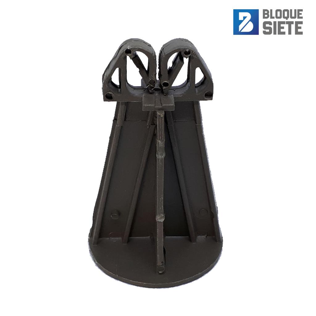 Mod. CP 75 - 7.5 cm
