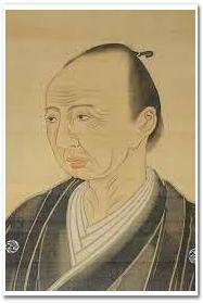 石田梅岩(1685~1744)