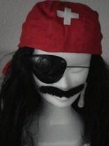 Ch-Pirate Pandane Fr.4.50