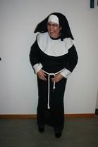 Nonne,bis ca.Gr42/44 tragbar, Fr.25.- Fr