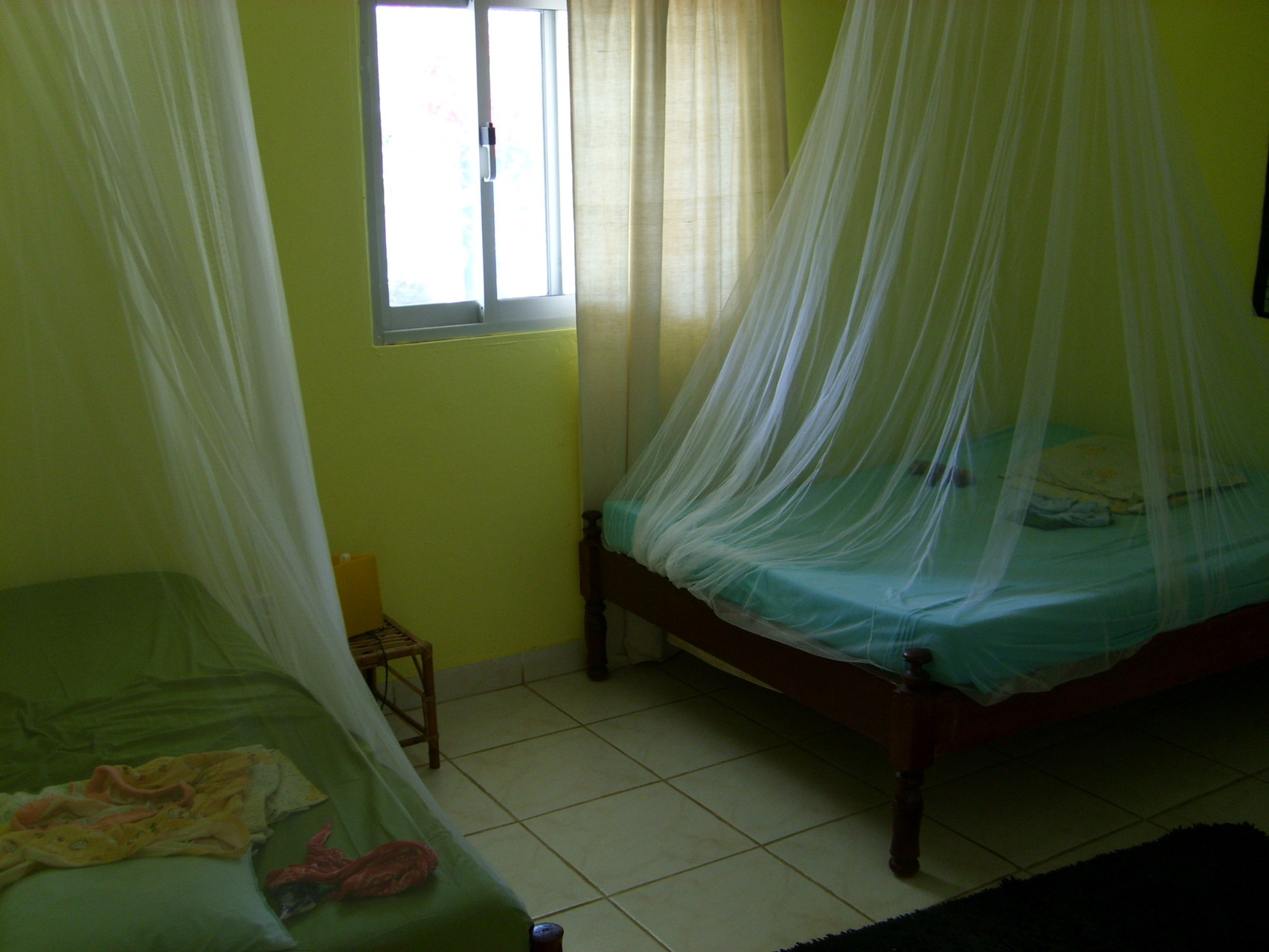 Bedroom in Sanyang