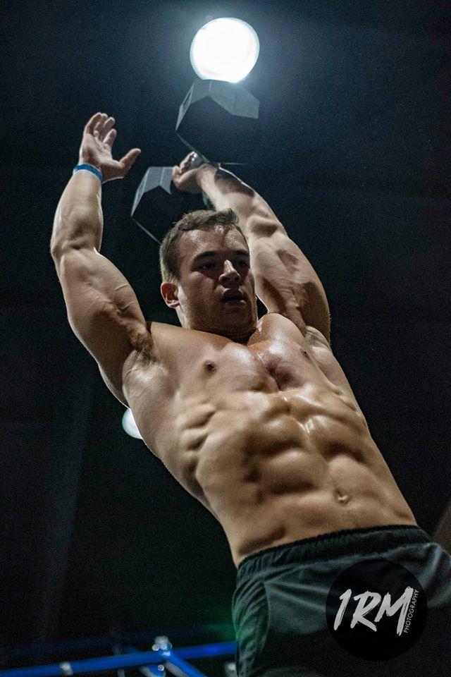 Robert Dopte - CrossFit Athlet