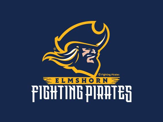 Elmshorn Fighting Pirates - 1. Bundesliga American Football