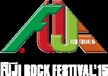 FUJI ROCK FESTIVAL