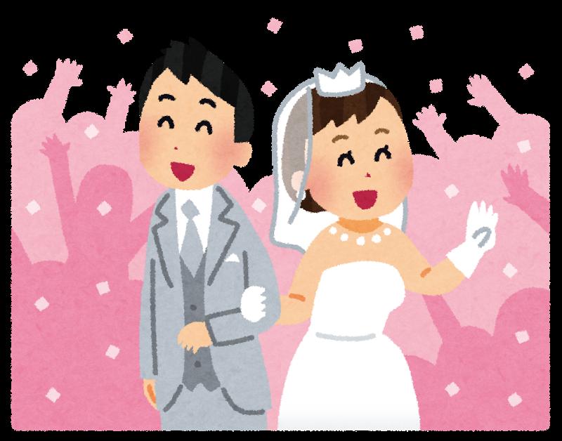 成婚された方よりご紹介の婚活無料相談がありました - コラボ大宮