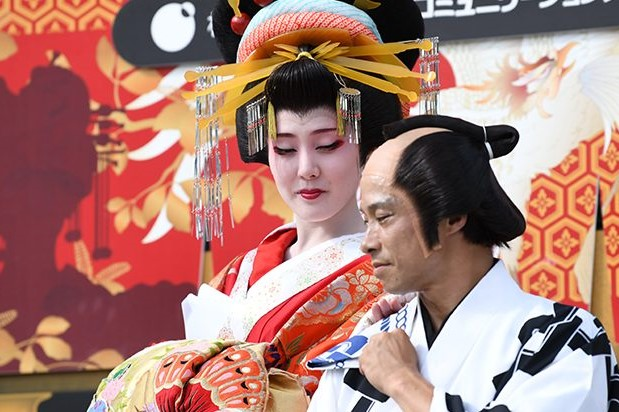 《おすすめイベント》「Tokyo 江戸ウィーク2019秋祭り」 - コラボ ...