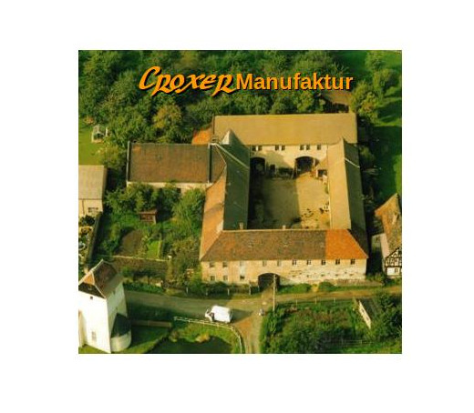 Croxer Manufaktur Schulz Croxer Manufaktur In Grochwitz