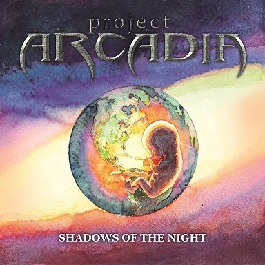Project Arcadia - Shadows Of The Night