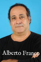 Alberto Franco