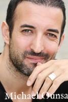 Michael Ounsa