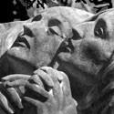 Die gemeinse sankt Maria in Lyskirchen gedachte ihren Toten, jeder auf seine Art
