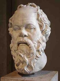Tagesimpuls Lyskirchen Benjamin Marx Sokrates