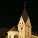 Auch Sankt Maria in Lyskirchen ist am 18.11.2011 bis 24 Uhr für Sie geöffnet