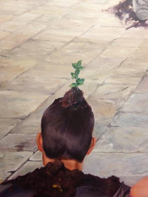 Shadi AlZaqzouq - Underground Evolution