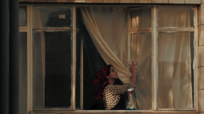 Suspended Time - ŒUVRE COLLECTIVE / Zaman Muallaq, Documentaire/Fiction
