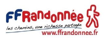 Cliquer pour accéder au site de la fédération nationale de randonnée