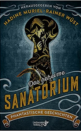 Rezension zu Das geheime Sanatorium