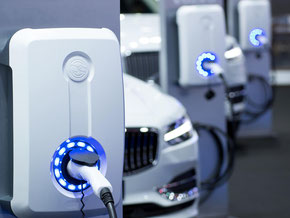 Master srl - Wall box ricarica auto elettrica a Milano, Monza, Brianza e province.