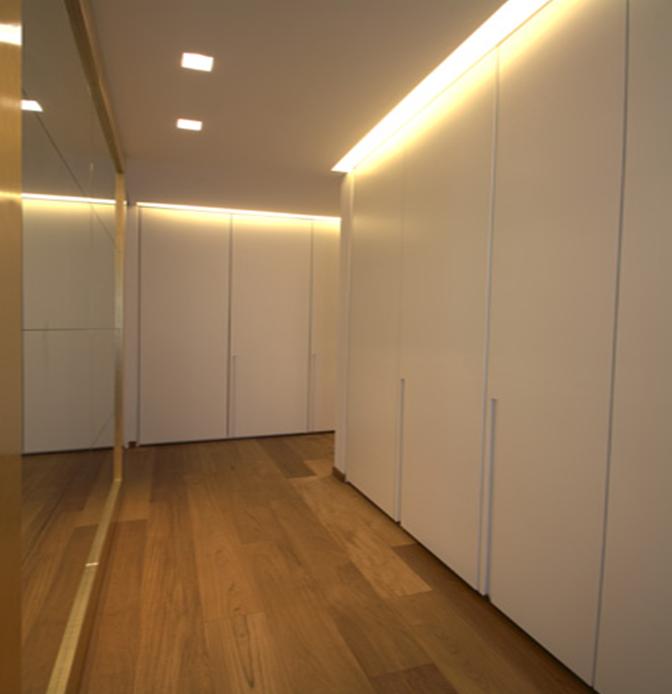 Illuminotecnica illuminazione led led arredo milano for Illuminotecnica led