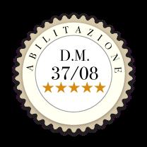 Master srl impianti elettrici civili - Milano - Abilitazione D.M.