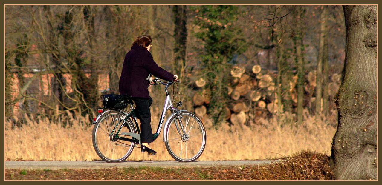 Biker oldscool ;-)