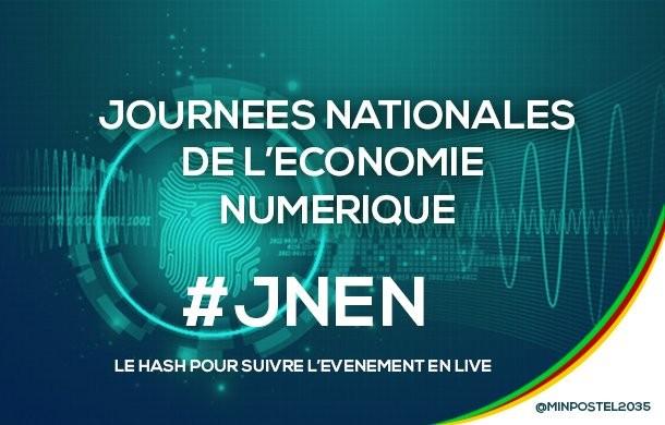 Les #JNEN (Journées Nationales de l'Economie Numérique) : à quoi t'attendais-tu ?_Paul Emmanuel NDJENG_Inbound Marketing au Cameroun et en Afrique