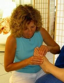 Praxis Wirbelfee Thun, therapeutische Behandlungen