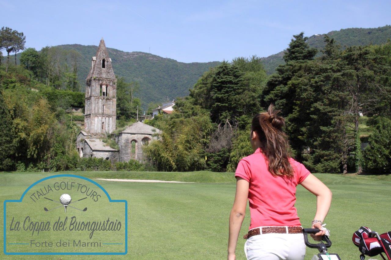 Golf Rapallo