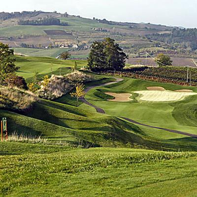 GC Colline del Gavi im berühmten Weingebiet