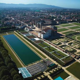 Reggia Venaria Reale - Residenz der Savoyen