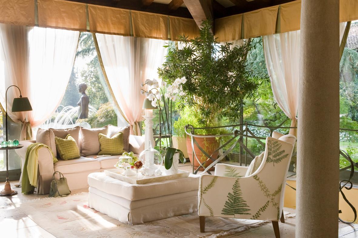 Das Hotel bietet zahlreiche Säle und Lounges zum Relaxen, Lesen oder für eine angenehme Unterhaltung.