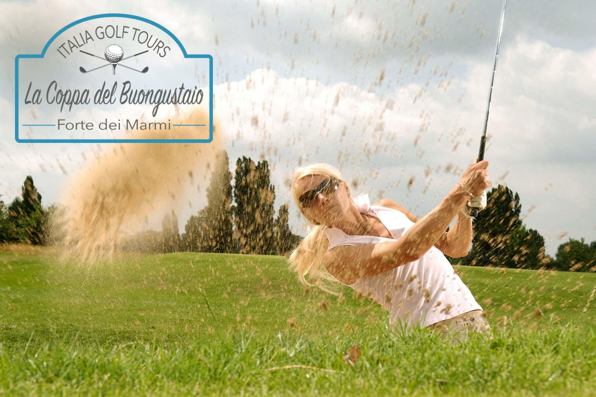 Erlebnisreise rund um das Thema Golf & Gourmet