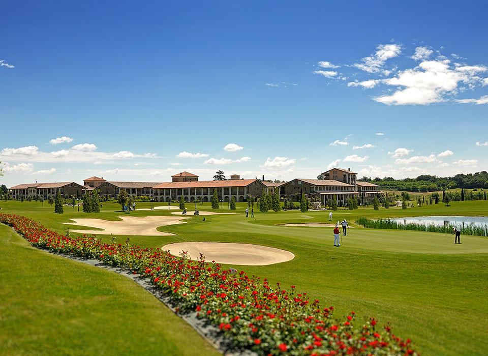Chervò Golf Hotel San Vigilio - südlicher Gardasee
