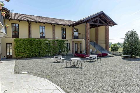In der Nähe der Spitzenplätze von Turin bietet das Hotel ein tolles Preis-/ Leistungsverhältnis.