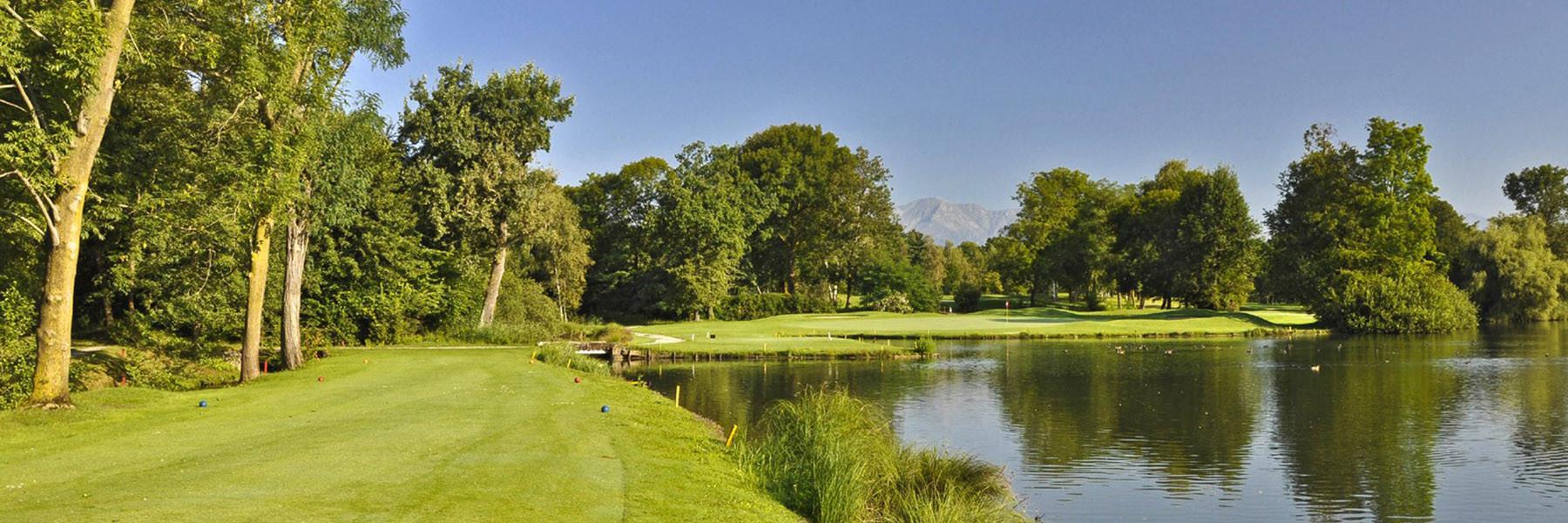 Golfen ohne Stress - Ihr Italia Golf Tours Reisepaket