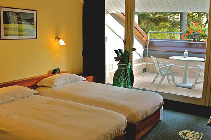 Hotel Golf La Pinetina