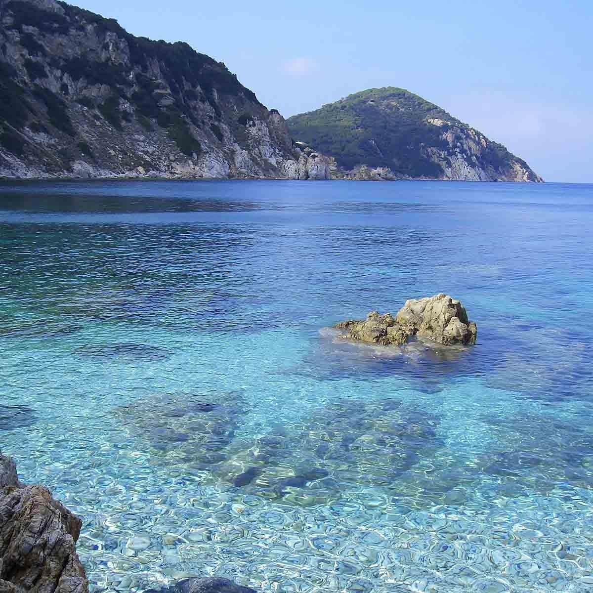 Tagesausflug nach Elba