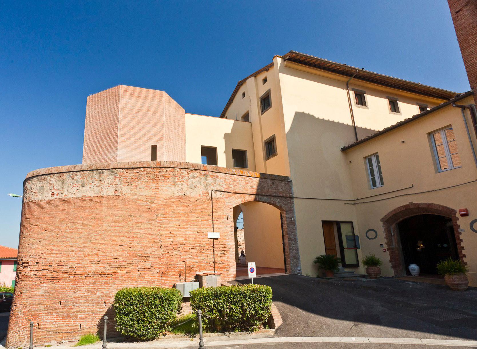 Designhotel san miniato italia golf tours for Designhotel toskana