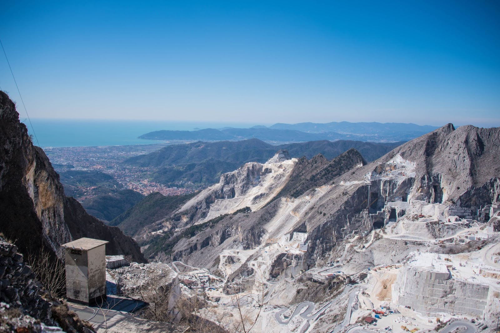 Carrara Pa Norma